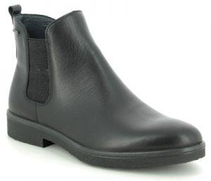 Shoes for Back Pain Legero Soana Gore-Tex