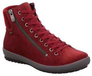 Shoes for Back Pain Legero Tanaro