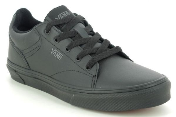 Vans Seldan Youth School Shoes