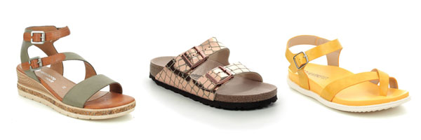 Beach Holiday Sandals