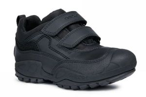 Boys News Savage School Shoes