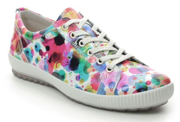 Legero Tanaro Comfort Lacing Shoes