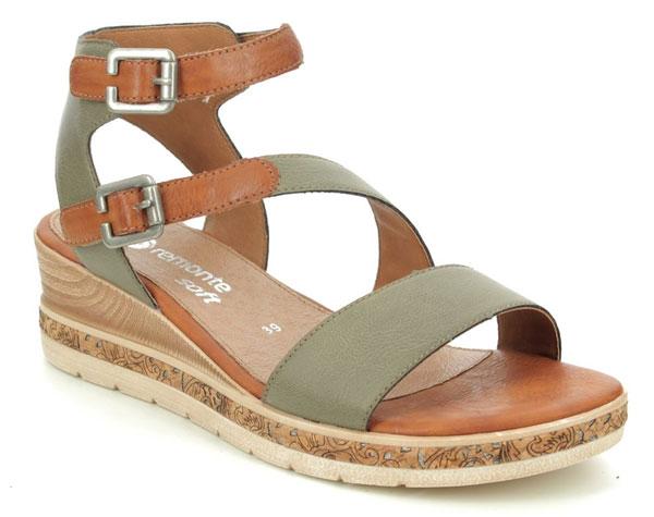 Remonte Summer Sandals