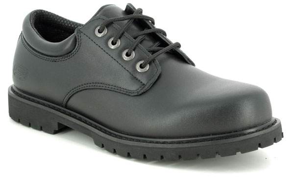 Skechers Safety Cottonwood 77041
