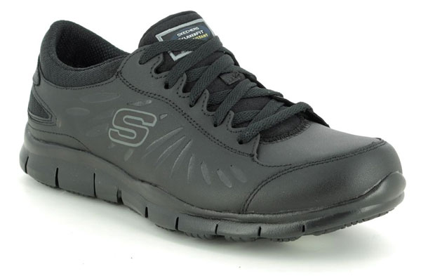 Skechers Safety Womens Shoes Eldred