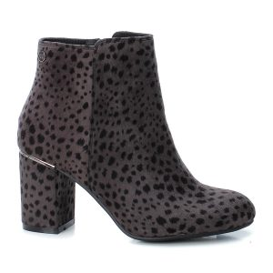 Animal Print Shoes XTI Arenaleap Leopard Print Boots