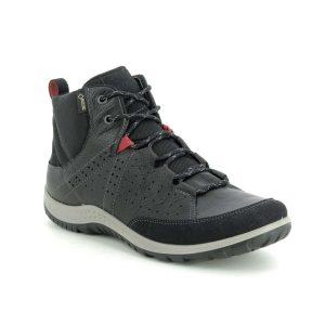 Investment Boots ECCO Aspina Hi Gore Walking Boots