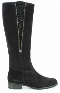 Wide Calf Boots Gabor Crunch