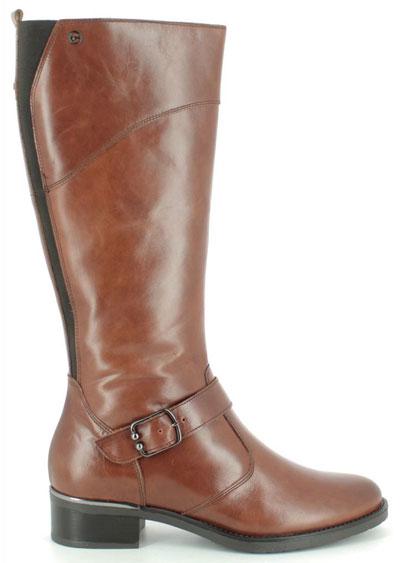 Wide Calf Boots Tamaris Micigan