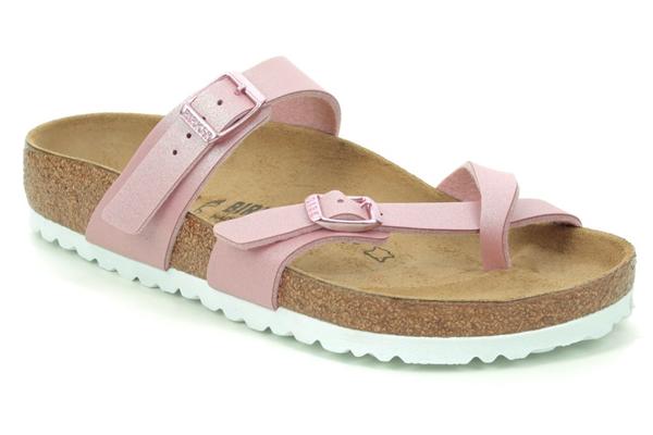 Birkenstock Mayari Pink Sandals