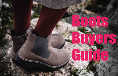 Boots buyers guide