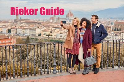 Rieker Buyers Guide
