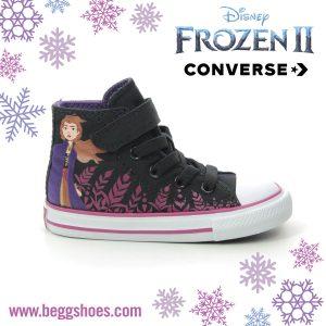 Frozen Converse Anna 1v Hi 767351c-013