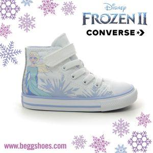 Frozen Converse Elsa 1v Hi 767350c-011