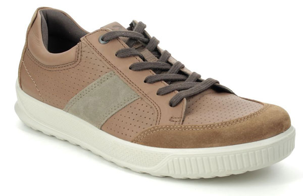 ECCO Byway shoes for back pain