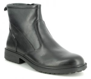 Mens Shoes for Back Pain IMAC Cityboot Tex 95