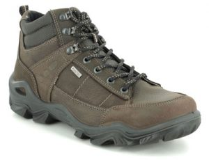 Mens Shoes for Back Pain IMAC Path Hi Tex 95