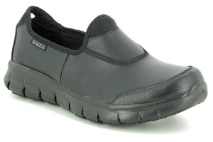 Skechers Safety Work Shoes