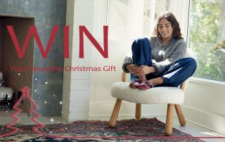 Win your Christmas Gift Guide