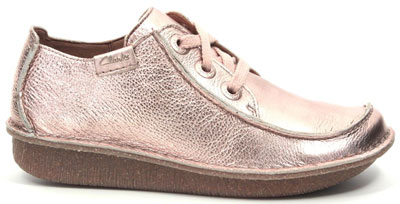 Clarks Funny Dream Rose Pink