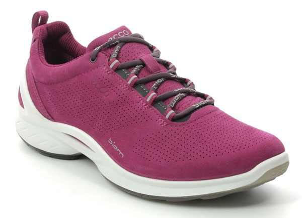 ECCO Biom Fjuel Shoes for Plantar Fasciitis