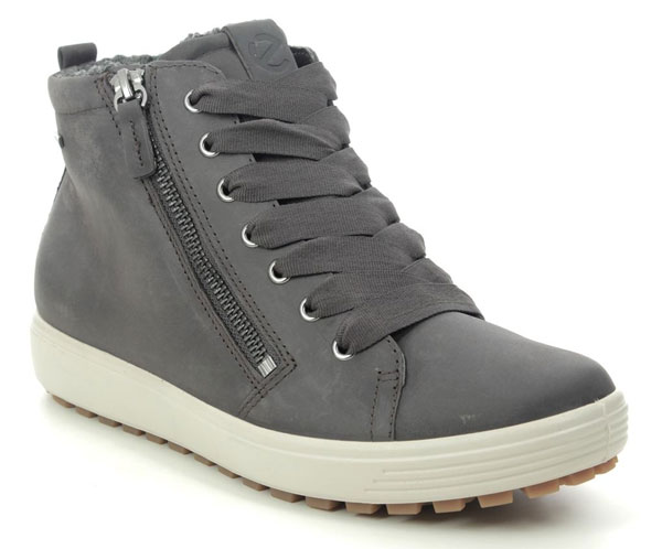 ECCO Soft 7 Tred GTX Lace Up Boots