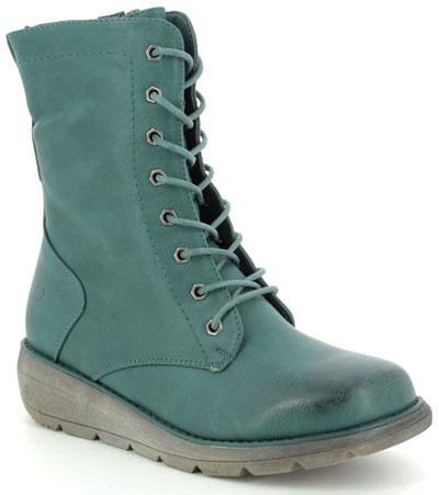 Mid Calf Boots Heavenly Feet Walker Martina