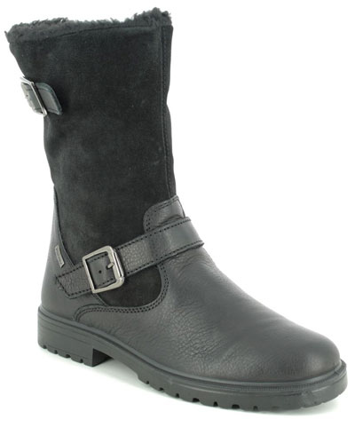 Girls Waterproof Boots IMAC Chris Hi Tex
