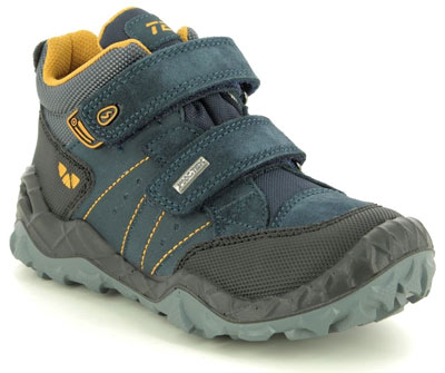 Boys Waterproof Boots IMAC Haller Tex 95