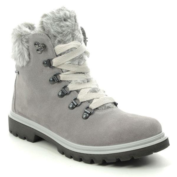 Legero Monta Fur GTX Winter Boots