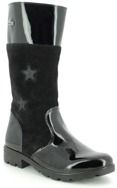 Girls Waterproof Boots Ricosta Hannah Tex