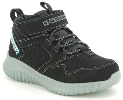 Boys Waterproof Boots Skechers Elite Flex Boot