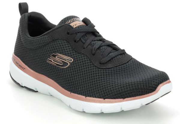 Skechers First Insight Trainers for Plantar Fasciitis