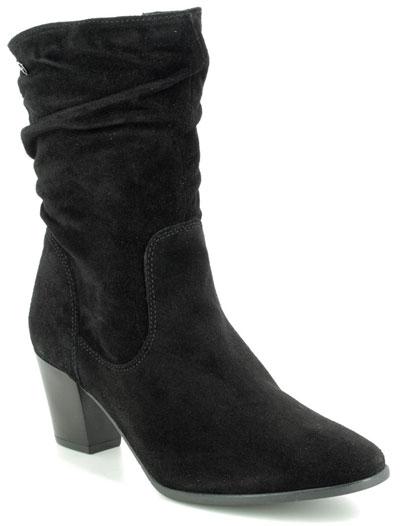 Mid Calf Boots Tamaris Juna