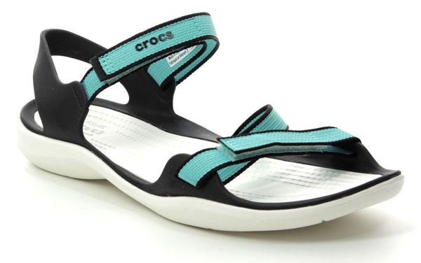 Crocs Swiftwater Webb Waterproof Sandals
