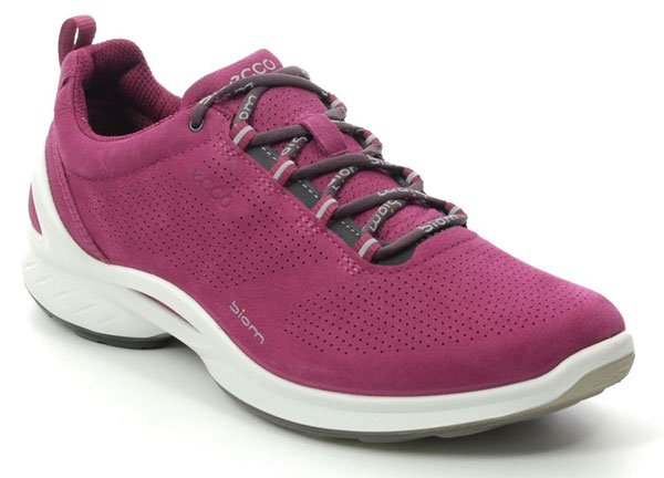 ECCO Biom FJuel trainers for fallen arches