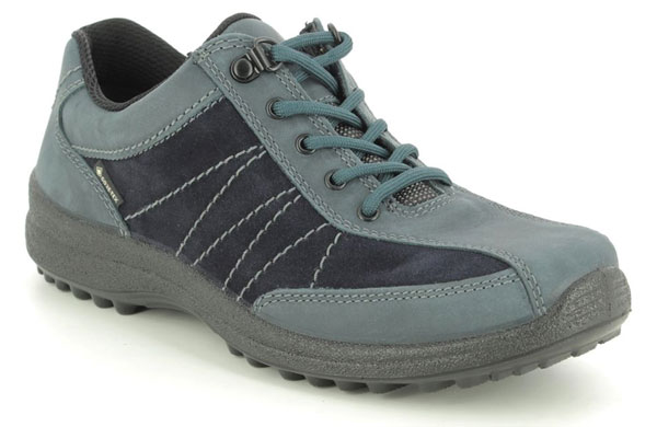 Hotter Mist Gore Tex Walking Shoes