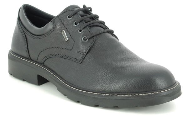 IMAC Countryroad Tex Men's Work Shoes for Diabetes