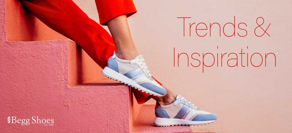 Shoes Trends & Inspiration