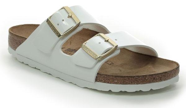 Comfy Birkenstock Arizona Slide Sandals