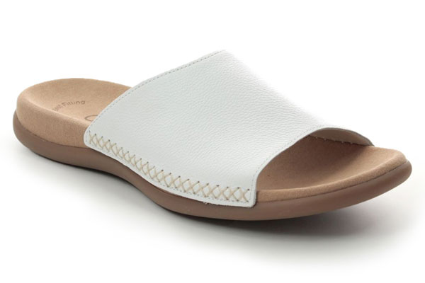 Gabor Eagle Comfortable Slide Sandals
