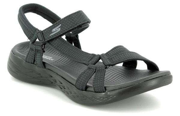 Skechers Brilliancy 15316 Comfy Walking Sandals