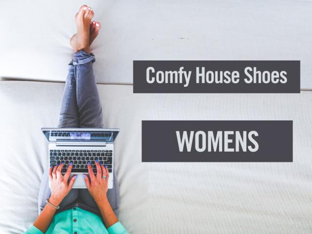 Comfy House Shoes