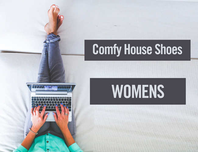 Comfy House Shoes