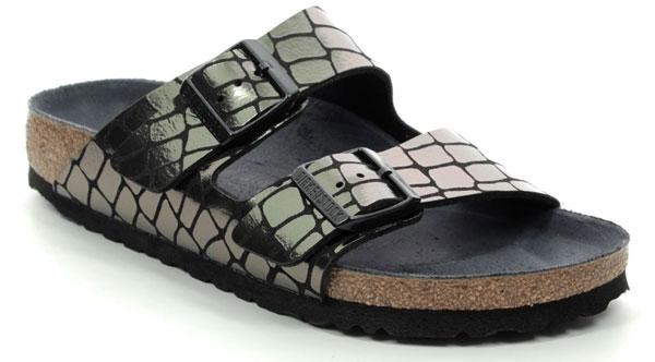 Birkenstock Arizona Ladies Slide Sandals