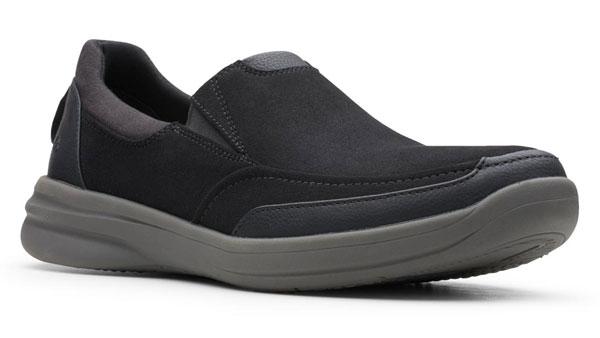 Clarks Slip on House shoes for men