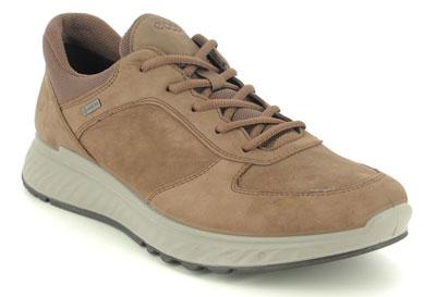 ECCO Exostride Mens Gore Tex Waterproof Shoes