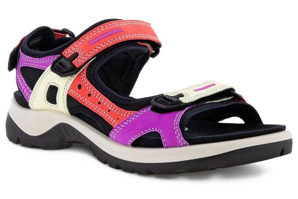 ECCO Offroad Lady 2 Women's Walking Sandals