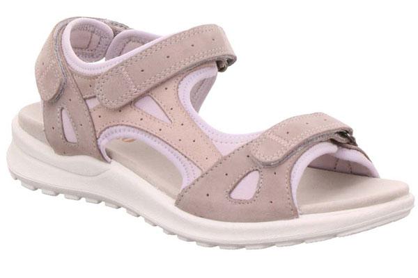 Legero Siris Walking Sandals for Bunions