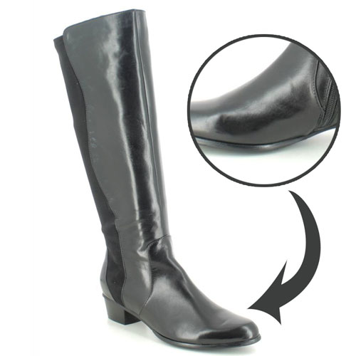 Best long boots for bunions